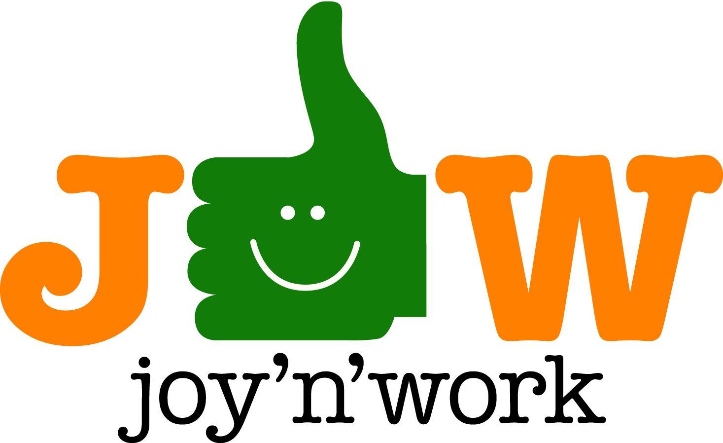 Radostná práca